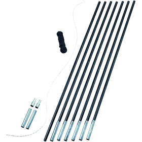 Easy Camp Pole DIY Set 9,5mm